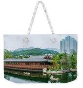 Public Nan Lian Garden Weekender Tote Bag