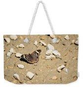 Puddling Beauty 8766 Weekender Tote Bag