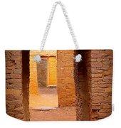 Pueblo Doorways Weekender Tote Bag