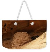 Pueblo Indian Ruins Weekender Tote Bag