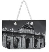 Puerta De Alcala Weekender Tote Bag