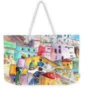 Puerto De Sardina 01 Weekender Tote Bag