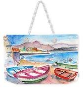 Puerto De Sardina 03 Weekender Tote Bag