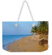 Puerto Rico Beach Weekender Tote Bag