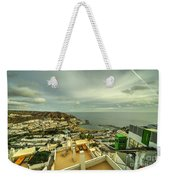Puerto Rico From Above  Weekender Tote Bag