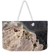 Pulpit Rock - Australia Weekender Tote Bag