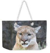 Puma Head Shot Weekender Tote Bag