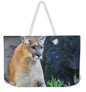 Puma On The Watch Weekender Tote Bag