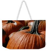 Pumpkin Harvest 1 Weekender Tote Bag