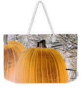 Pumpkin Patch - Photopower 1563 Weekender Tote Bag