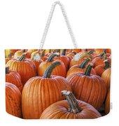 Pumpkins Galore - Autumn - Halloween Weekender Tote Bag