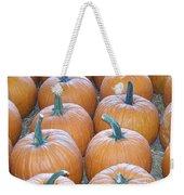 Pumpkins Galore Weekender Tote Bag