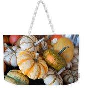 Pumpkins On Pumpkin Patch Weekender Tote Bag