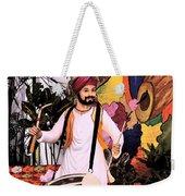 Punjabi Dhol Weekender Tote Bag