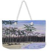 Punta Cana Getaway Weekender Tote Bag