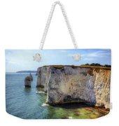 Purbeck - Dorset Weekender Tote Bag by Joana Kruse