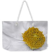 Pure And A Heart Of Gold Weekender Tote Bag