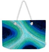 Pure Energy Weekender Tote Bag