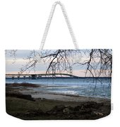Pure Michigan Weekender Tote Bag
