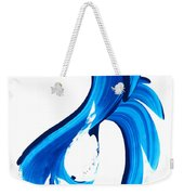 Pure Water 260 Weekender Tote Bag
