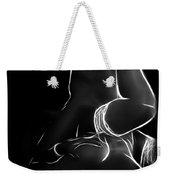 Purely Desire Weekender Tote Bag