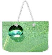 Purity Of Nature Weekender Tote Bag