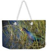 Purple Gallinule 2 Weekender Tote Bag