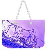 Purple Haze Part 2 Weekender Tote Bag