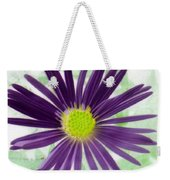 Purple Haze - Photopower 2858 Weekender Tote Bag