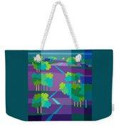 Purple Hill Farms Weekender Tote Bag