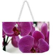 Royal Orchids  Weekender Tote Bag
