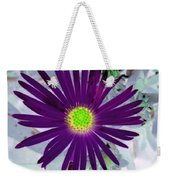 Purple Passion - Photopower 1605 Weekender Tote Bag