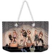 Pussycat Dolls Weekender Tote Bag