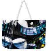 Pwc Building London Weekender Tote Bag