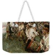 Pyle: Nation Makers, 1906 Weekender Tote Bag