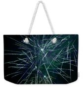 Pyrotechnic Delight Weekender Tote Bag