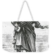 Pyrrho, Ancient Greek Philosopher Weekender Tote Bag