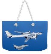 QRA Weekender Tote Bag