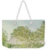 Quaint Home Weekender Tote Bag