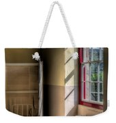 Quarry Hospital Weekender Tote Bag