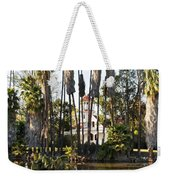 Queen Anne Cottage Weekender Tote Bag