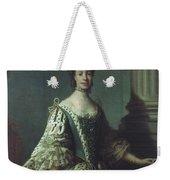 Queen Charlotte (1744-1818) Weekender Tote Bag