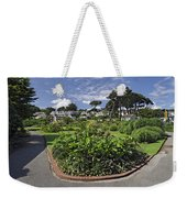 Queen Mary Gardens - Falmouth Weekender Tote Bag