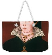 Queen Mary I Of England Weekender Tote Bag