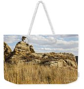 Queen Of Isalo  Madagascar Weekender Tote Bag