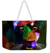 Queen Of The Jungle Featured In Harmony And Happiness-wildlife-nature Photography Groups Weekender Tote Bag