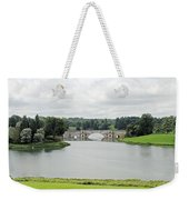 Queen Pool Blenheim Weekender Tote Bag