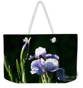 Quenched Overnight Weekender Tote Bag