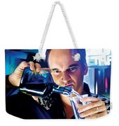 Quentin Tarantino Artwork 1 Weekender Tote Bag