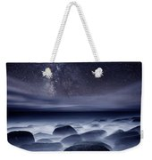 Quest For The Unknown Weekender Tote Bag by Jorge Maia